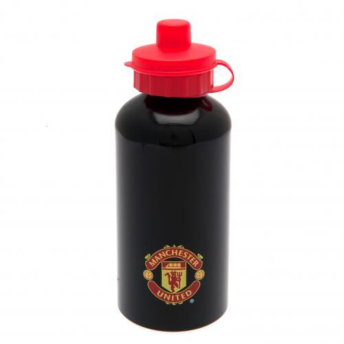 Alu fľaša Manchester United FC