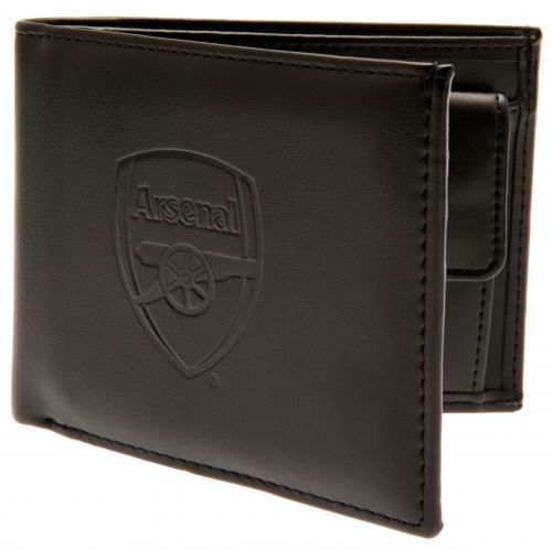 Peňaženka Arsenal FC Debossed