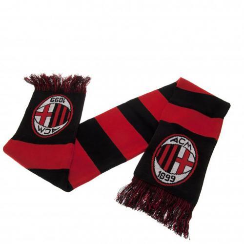 Šál AC Miláno