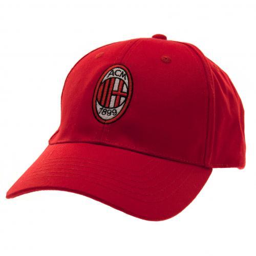 Šiltovka AC Miláno