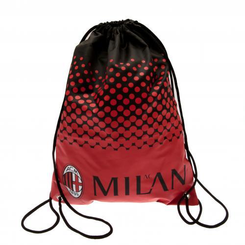 Vak na topánky AC Miláno