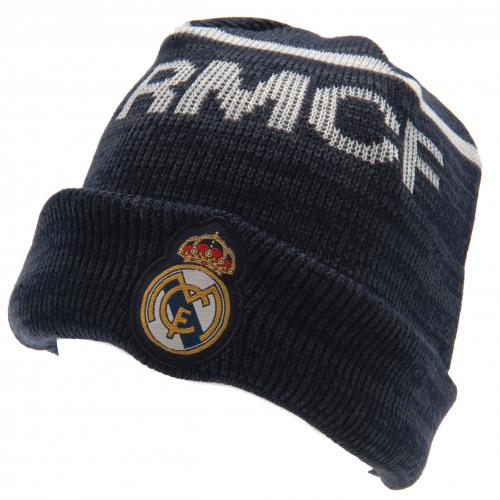 Čiapka Real Madrid CF CFR