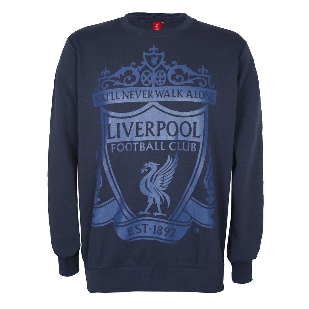Mikina Liverpool FC
