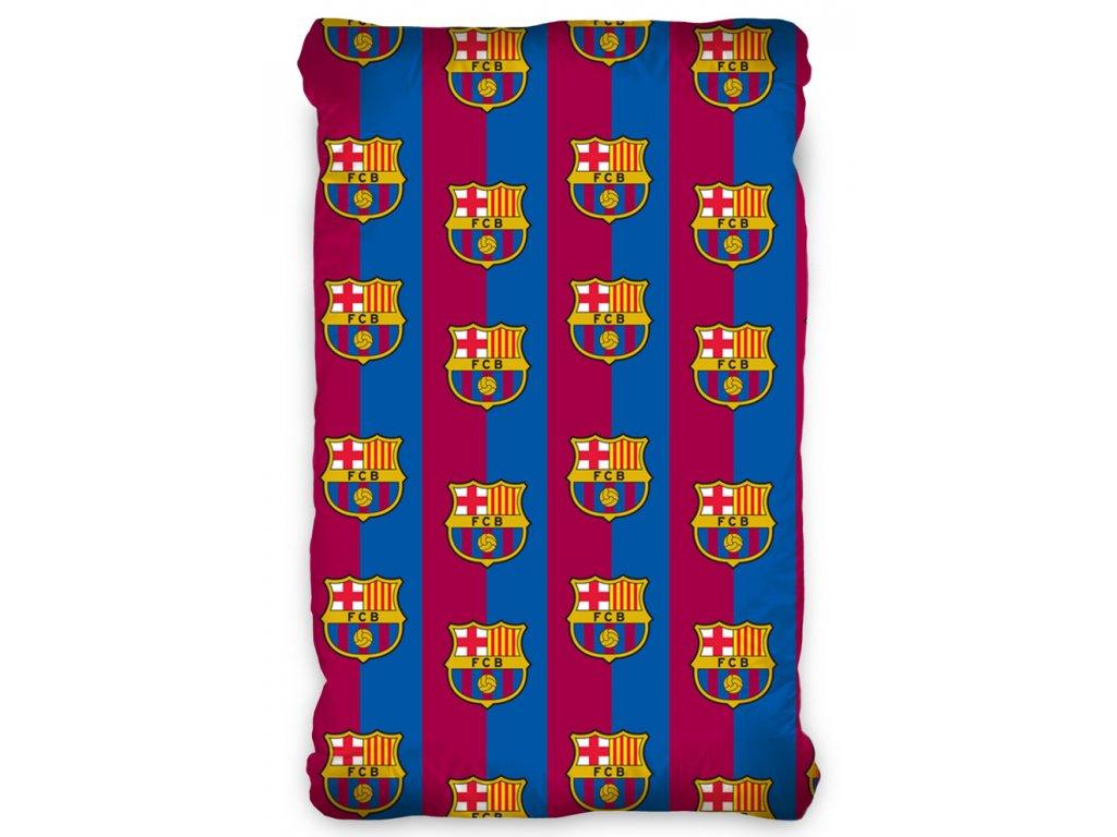 Prestieradlo FC Barcelona