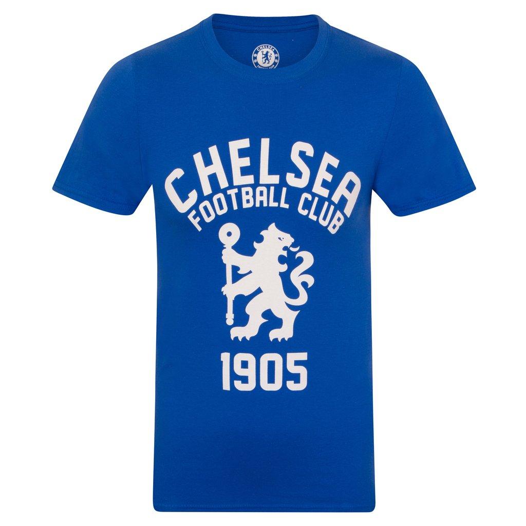 Tričko Chelsea FC Graphic