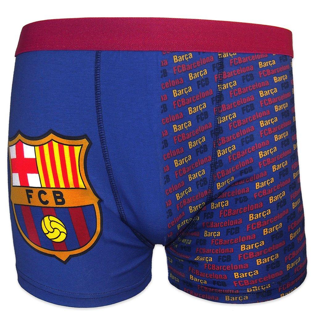 Pánske boxerky Barcelona FC