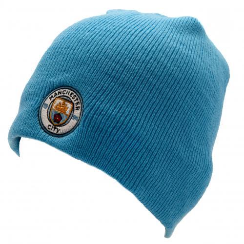 Čiapka Manchester City FC SK