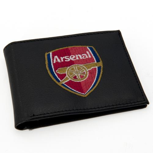 Peňaženka Arsenal FC Embroidered