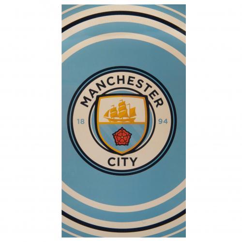 Osuška Manchester City FC PL